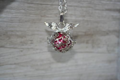 Bola de grossesse, cadeau grossesse, femme enceinte , l'atelier de samantha,création bijoux artisanal,création bijoux fantaisie