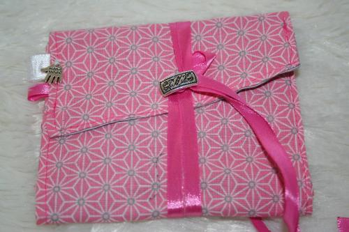 Pochette pour protection hygienique serviette tampons l atelier de samantha 14