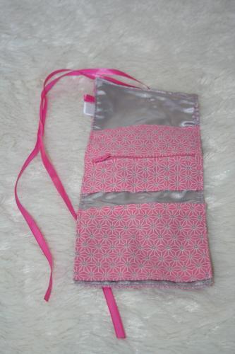 Pochette pour protection hygienique serviette tampons l atelier de samantha 15