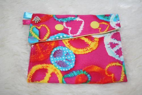 Pochette pour protection hygienique serviette tampons l atelier de samantha 6