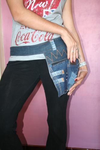Sac banane sac ceinture ceinture festival poche ceinture hipbag sac de cuisse ceinture utilitaire festival ceinture 8
