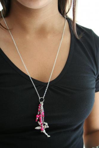 Sautoir métal et perles , création unique, sautoir fantaisie, l'atelier de samantha,création bijoux,création bijoux fantaisie,creation bijoux artisanale